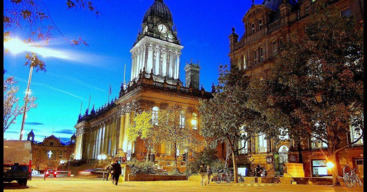 Full Curriculum At University Of Leeds Api Abroad