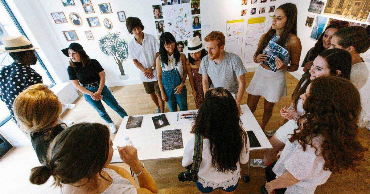 Semester Art And Design At Parsons Paris Api Abroad