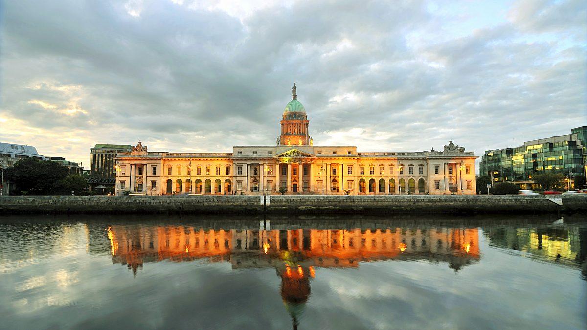 Full Curriculum at University College Dublin | API Abroad