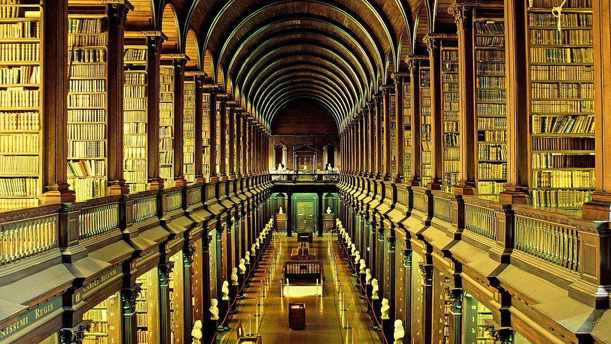 Full Curriculum at Trinity College Dublin | API Abroad