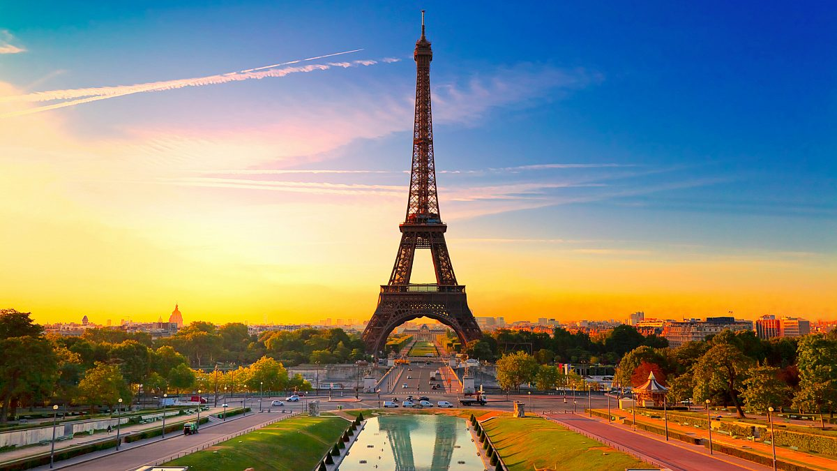 Study Abroad Program | Paris, France | API Abroad