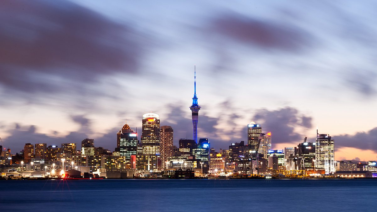 Study Abroad Program | Auckland, New Zealand | API Abroad
