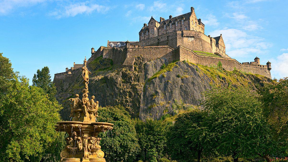 Study Abroad Program | Stirling, Scotland | API Abroad