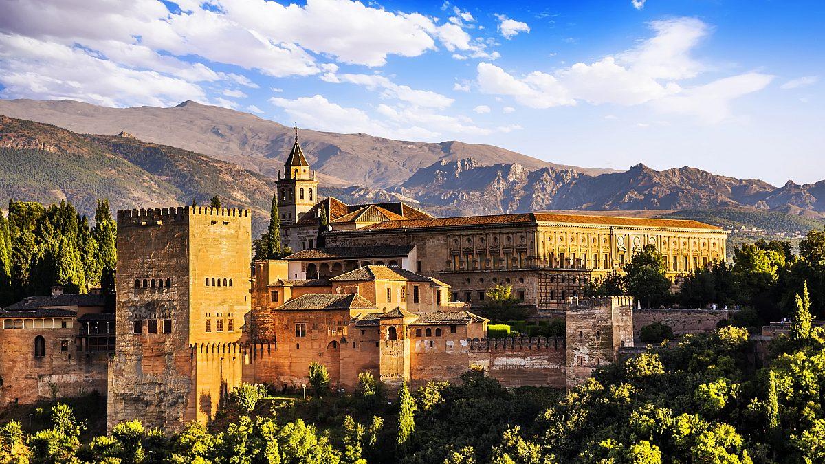 Image of Granada