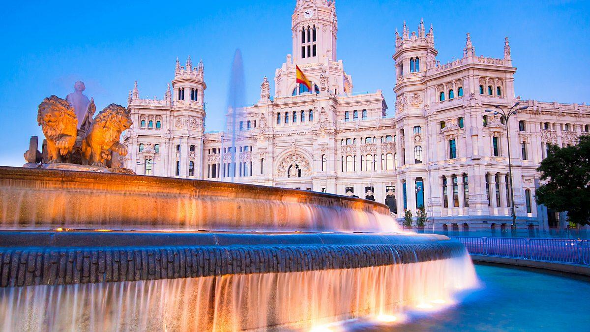 Study Abroad Program Madrid Spain Api Abroad