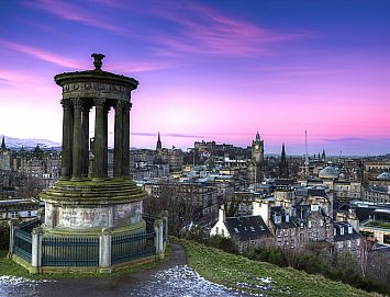 Study Abroad Program | Scotland | API Abroad